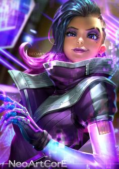 Sombra by NeoArtCorE                                                                                                                                                                                 Mais