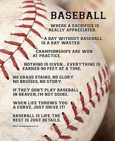 Amazon.com: baseball player gifts Baseball Videos, Baseball Tips, Baseball Crafts, Baseball Posters, Baseball Quotes, Baseball Party, Baseball Games, Baseball Mom, Baseball Stuff