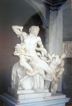 #magiaswiat #watykan #podróż #zwiedzanie #europa #blog Greek, Statue, Blog, Art, Europe, Art Background, Kunst, Blogging, Performing Arts