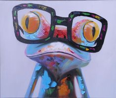Bring colour and a sense of quirkiness to your home décor! Check out our full range of paintings at Homesquare.ie!