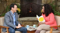 Oprah sits down with best-selling author Shawn Achor to discover the secret of happy people. A Harvard-trained researcher, Shawn shares his actionable steps to achieving greater happiness and success. Definition Of Happiness, True Happiness, Robert Holden, Proud Of My Daughter, Super Soul Sunday, Oprah Winfrey Network, Happy Gif, Destiny's Child, Inspirational Videos