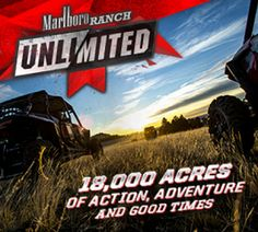 Marlboro Ranch Unlimited Instant Win Game on http://hunt4freebies.com/sweepstakes