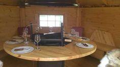 grill finlandais des Chambres d'hôtes à vendre à Ablain Saint Nazaire, Pas-de-Calais