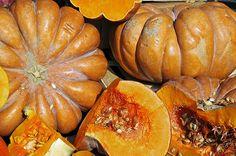 Receta: Empanada de Calabaza