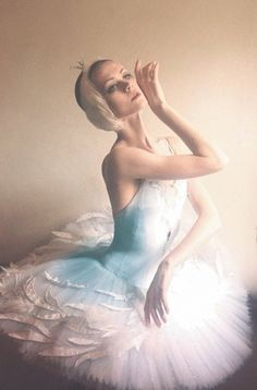"""Swan Lake is my favorite ballet. When I saw this as a little girl, it inspired me to work hard to be the prima ballerina my senior year at my dance studio. My dream of being the lead in the ballet """"Oz the Great and Powerful"""" came true."""