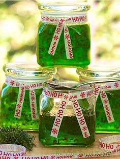 Jalapeño Pepper Jelly - Perfect for Gifts & Holiday Entertaining... Makes the most fabulous appetizer spooned over cream cheese.