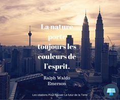Ralph Waldo Emerson, Nature, Weather, Movies, Movie Posters, Solar, Sign, Earth, Quote