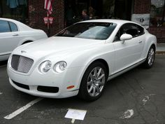 Car I want when i get my license. oh i forgot... i go have my license!!!