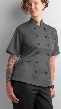 Chef Works Lightweight Slim Pants Pantalon de Cuisine Homme