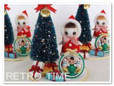 『クリスマスや~♪』