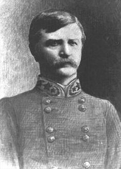George Doherty Johnston (May 30, 1832 – December 8, 1910) was a brigadier general in the Confederate States Army during the American Civil War. He was wounded in the leg at the Battle of Ezra Church two days after promotion to brigadier general. He was on crutches during the Franklin-Nashville Campaign & he took command of Brigadier General William Andrew Quarles' Brigade following the Battle of Franklin. Johnston was born in Hillsborough, North Carolina.