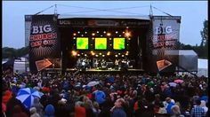 Big Church Day Out 2012 Israel Houghton New Breed (Full) Israel Houghton, Worship Songs, Days Out, World, Big, The World