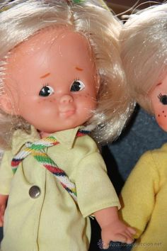 Muñecas Lesly y Barriguitas: - Foto 2 - 36927881