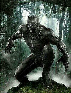 NEW Black Panther Release!!!