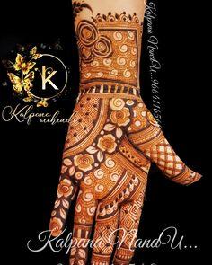Indian Henna Designs, Rose Mehndi Designs, Latest Bridal Mehndi Designs, Stylish Mehndi Designs, Mehndi Designs 2018, Mehndi Designs For Girls, Wedding Mehndi Designs, Dulhan Mehndi Designs, Khafif Mehndi Design