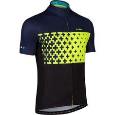 Wiggle | dhb Blok Meso Lightweight SS Roubaix Jersey | Short Sleeve Cycling Jerseys