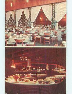 My first Date The Redwood Inn Kankakee Illinois