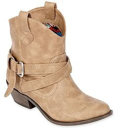 Olsenboye® Voyager Short Boots Sand Multi thestylecure.com
