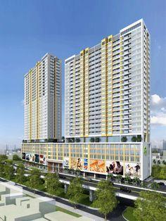 Dự Án RiverGate – Bến Vân Đồn – Q.4 | Best Solutions Your Property – Saigon