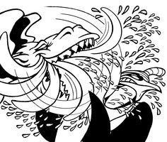 Patch questo drago ti ama! Kornelyus e il tesoro del Geko Nero