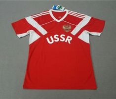ce4ffd5ab 2018 Russia World Cup Special Jersey  L633  Soccer Uniforms