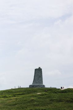 Wright Brothers Memorial Outer Banks NC — Take a road trip to the Outer Banks of North Carolina!