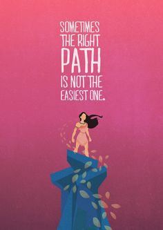 57 Ideas For Quotes Disney Pocahontas Ariel Disney Pocahontas, Pocahontas Quotes, Disney Princess Quotes, Disney Movie Quotes, Disney Memes, Disney Quotes About Love, Quotes From Movies, Disney Songs, Positive Quotes