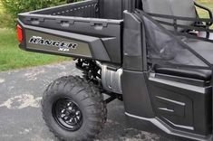 New 2016 Polaris RANGER XP 900 EPS Sage Green ATVs For Sale in Wisconsin. 2016 Polaris RANGER XP 900 EPS Sage Green, NON POWER STEERING MODEL SHOWN!! 2016 Polaris® RANGER XP® 900 EPS Sage Green Features may include: Hardest Working Features The ProStar® Engine Advantage The RANGER XP 900 ProStar® engine is purpose built, tuned and designed alongside the vehicle resulting in an optimal balance of smooth, reliable power. The ProStar® XP 900 engine was developed with the ultimate…