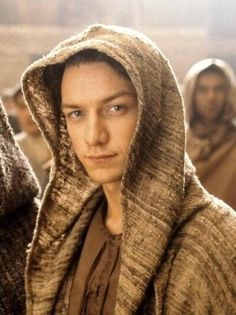 James McAvoy - Children of Dune (2003)