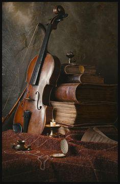 A Violin - Recreation Leonardo Braz A Violin - Recreation Leonardo Braz ArtStation - A Violin - Recreation Leonardo Braz<br> Violin Photography, Still Life Photography, Violin Art, Violin Music, Foto Art, Still Life Art, Classical Music, Fantasy Art, Antiques