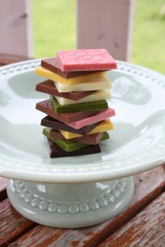 Tower of Chocolates  http://www.roomflavor.com/room.php?1586