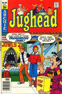 Jughead #284
