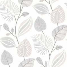 Tapet Eco Decorama Easy Up 13 4103 - Tapeter - Bygghemma. Inspiration Wall, Autumn Inspiration, Easy Up, Scandinavian Wallpaper, Design Exterior, Concept Home, Home Decor Fabric, Farmhouse Chic, Pattern Wallpaper