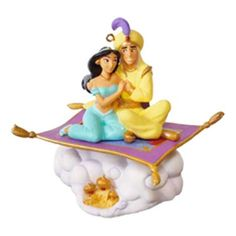 Hallmark 2017 Aladdin 25th Anniversary
