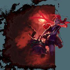 CAÇA-ZUMBIS | League of Legends