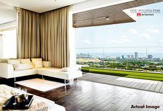 Wake up to greet the skies! Take in the most scenic view of Mumbai's skyline.@OneAvighnaPark #superluxuryhomeinMumbai #view #morninggreetings #inspiring #Mumbai #lifeinmetro #newday