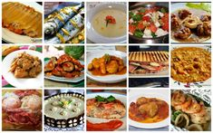 Menu semanal 13 - La cocina de Masito