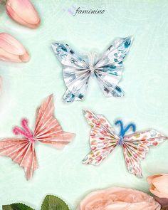 5 Minute Crafts Videos, Diy Crafts Videos, Diy Crafts To Sell, Diy Crafts For Kids, Art For Kids, Kids Fun, Diy Videos, Kids Origami, Origami Paper Art