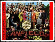 Liverpool Football Club Band
