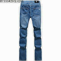 Jeans BMW Homme H0005