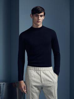 Mens Minimalist Fashion - My Minimalist Living Fashion Pants, Mens Fashion, Fashion Outfits, Latest Clothes For Men, Stylish Clothes, Mode Simple, Street Style Trends, Men's Wardrobe, Men Street