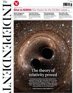 Its launch was heralded as a new dawn for journalism in the UK, a newspaper free from the clutches of Fleet Street's press barons. But 30 years on, the print editions of The Independent and The Independent on Sunday are to close. | 19 Of The Independent's Most Striking Front Pages