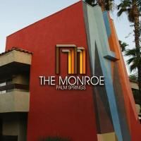 The Monroe Palm Springs