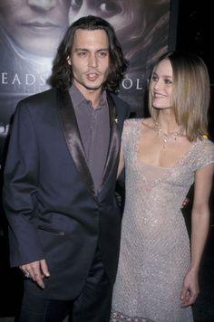 Deux mariages, trois fiançailles, de Kate Moss à Vanessa Paradis. Le tableau de chasse de Johnny Depp est bien rempli. Retour sur les histoires d'amour de l'acteur.