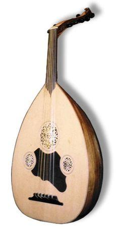 Κρητικό Λαούτο // Cretan Lute | Παραδοσιακά Όργανα // Traditional ...