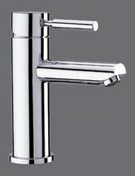 Frances III - Chrome Finish Modern Bathroom Faucet