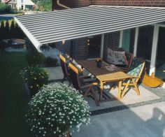 Retractable awnings are a stylish addition to any home or garden.Our high quality waterproof fabrics will keep you protected come rain or shine. just clik below to more Information: www.alekoawning.com