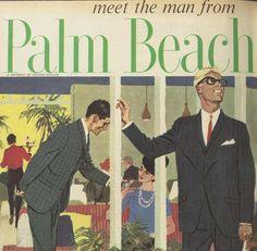 <Palm Beach>