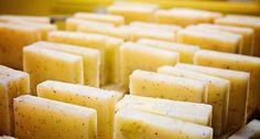 Rezept: Shampoo-Seife selber machen – immer parat und perfekt für Reisen