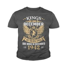 Legends Are Born In December 1942 T-Shirt #gift #ideas #Popular #Everything #Videos #Shop #Animals #pets #Architecture #Art #Cars #motorcycles #Celebrities #DIY #crafts #Design #Education #Entertainment #Food #drink #Gardening #Geek #Hair #beauty #Health #fitness #History #Holidays #events #Home decor #Humor #Illustrations #posters #Kids #parenting #Men #Outdoors #Photography #Products #Quotes #Science #nature #Sports #Tattoos #Technology #Travel #Weddings #Women